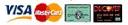 Conexa accepts credit cards