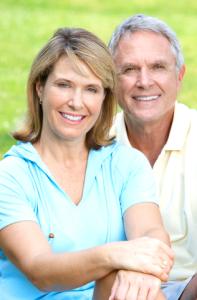 California living trust couple